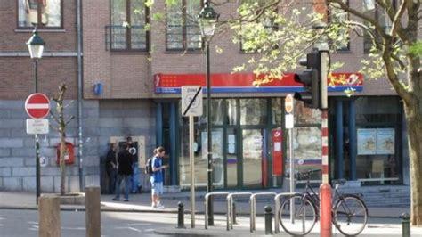 bureau de poste belgique le belge plutôt satisfait de la poste rtbf belgique