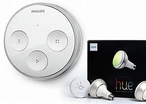 Philips Hue Tap : philips hue tap switch unveiled for hue lighting control ~ Eleganceandgraceweddings.com Haus und Dekorationen