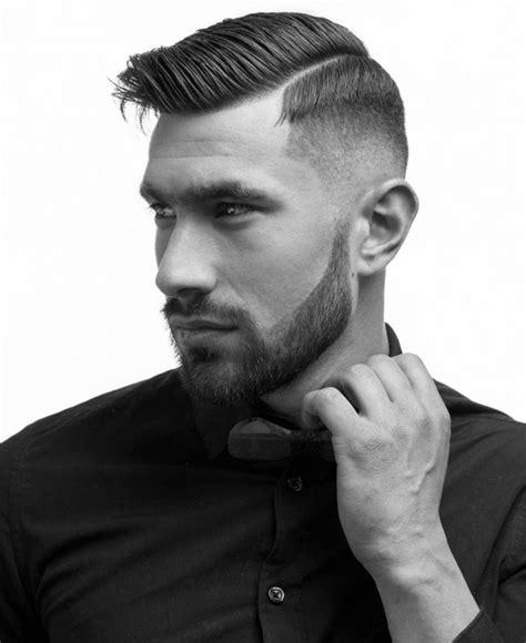 inspiring short beard styles   style