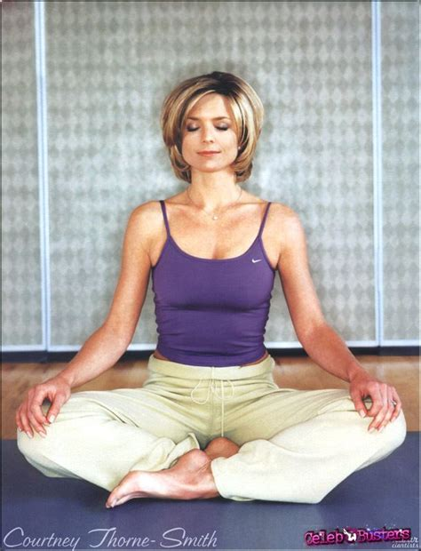 17 Best Courtney Thorne Smith Images On Pinterest Buy