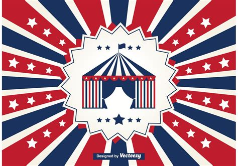 Circus Background Circus Background Free Vector Stock