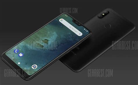 xiaomi mi a2 lite prices specs and leaked ahead of launch
