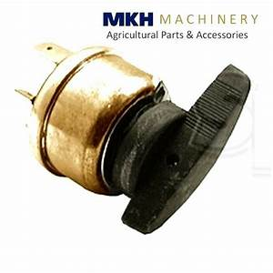 Ignition Switch Fits John Deere 1020 1120 2020 2120 3120