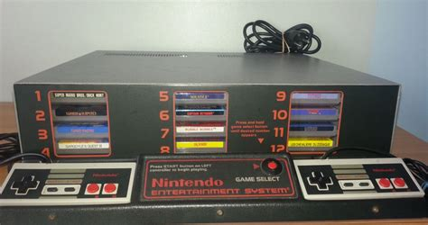 nintendo m82 holy grail of a collection