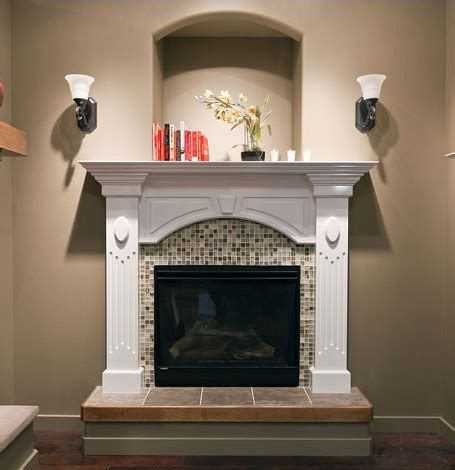 Pin by CBH Homes on DESIGN STUDIO   Pinterest   Mantle