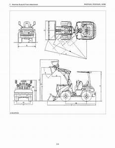 Wiring Diagram For Kubota M6800 Tractor