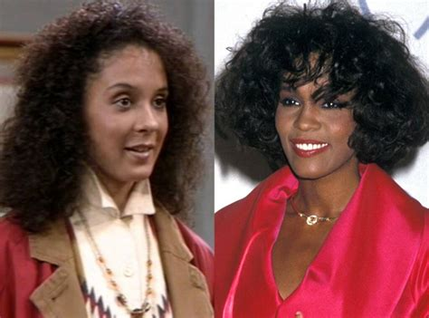 On the Cosby Show Sabrina Le Beauf