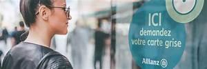 Service Public Carte Grise : assurance auto devis gratuit et souscription en ligne allianz ~ Medecine-chirurgie-esthetiques.com Avis de Voitures