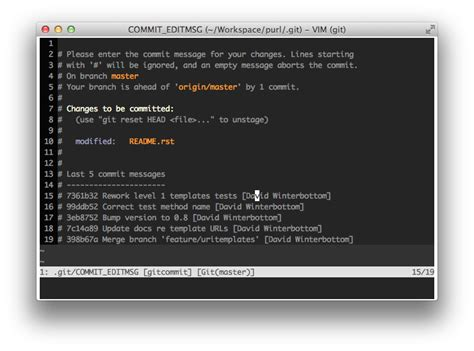 git commit template enhancing your git commit editor david winterbottom