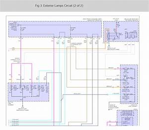 Wiring Diagram For 2005 Cadillac Cts Images