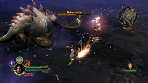 dungeon siege 3 reinhart dungeon siege 3 im test für xbox 360 und playstation 3 auf