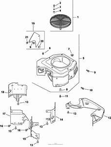 Kohler Cv730s Engine Diagram