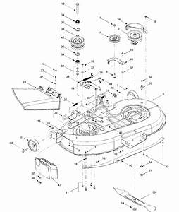 Troy Bilt Ltx 1842 Wiring Diagram