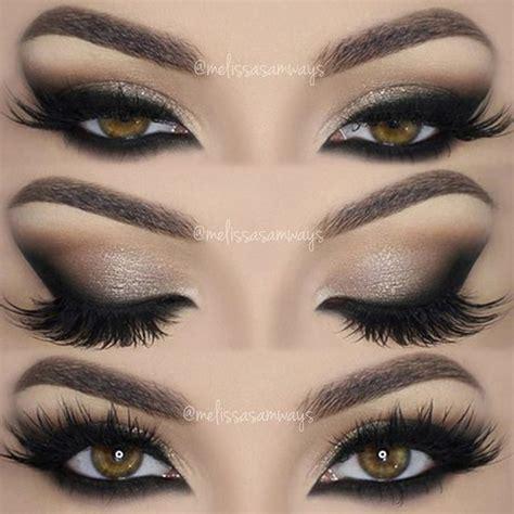 hottest smokey eye makeup ideas  smokey eye