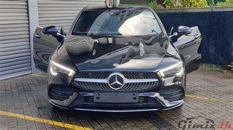 Massage seats with comfort package. Used   Good Condition 2019 MERCEDES BENZ CLA200 AMG LINE ...