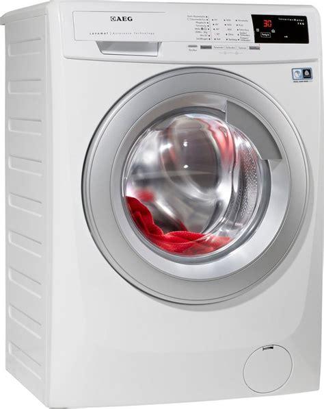 Garantie Aeg Waschmaschine by Aeg Waschmaschine Lavamat L16as7 A 7 Kg 1600 U Min
