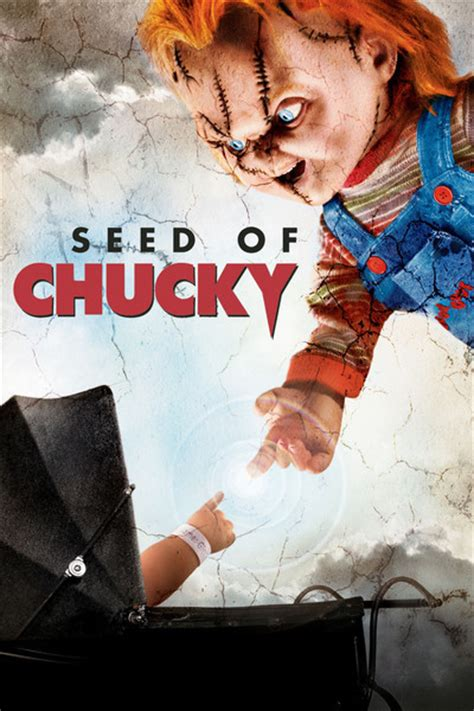 seed  chucky  review film summary  roger