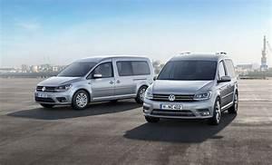 Volkswagen Caddy Versions : volkswagen caddy maxi neu in genf vw caddy ~ Melissatoandfro.com Idées de Décoration