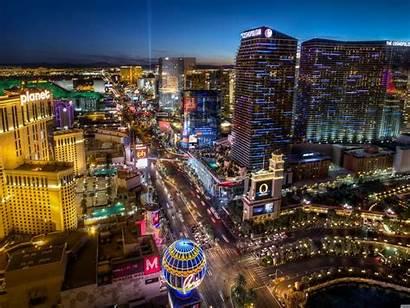 Vegas Las Strip Nevada Desktop North Casino