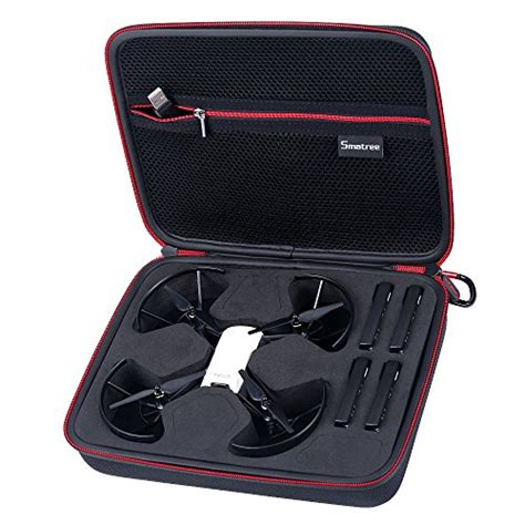 dji tello quadcopter drone boost combo  hd camera  vr   batteries protective cage
