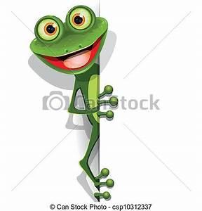 Frosch Bilder Lustig : vektoren von gr n frosch lustig abbildung lustig gr n frosch mit csp10312337 ~ Whattoseeinmadrid.com Haus und Dekorationen