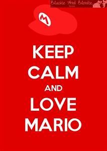 17 Best Mario Q... Mario Love Quotes