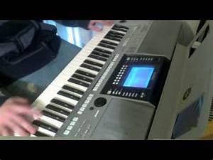 Yamaha Psr S710 : take five cover yamaha psr s710 youtube ~ Jslefanu.com Haus und Dekorationen