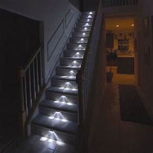 17 Light Stairs Ideas You Can Start Using Today