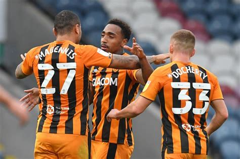 The list of free agents that could tempt Hull City boss ...