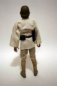 Star Wars Luke Skywalker Episode 4 12 Inch Figure 004 ...