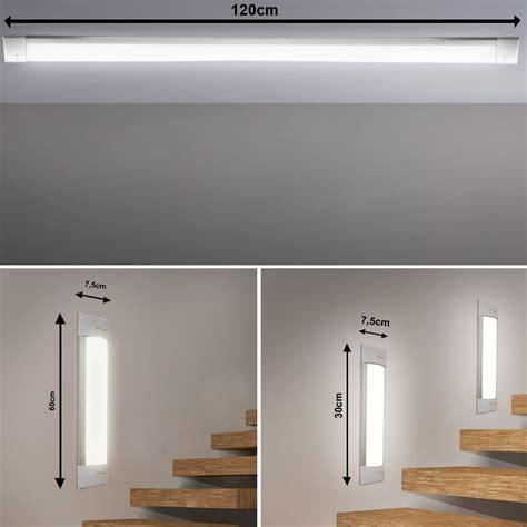 Treppenhaus Led Leuchten by Design Led Wand Len Decken Leuchten Treppenhaus Stufen