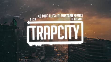 Xo Tour Llif3 (dj Mustard Remix) Download