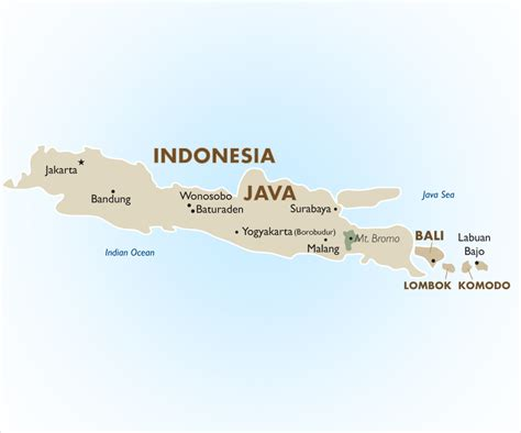indonesia vacations tours travel packages  goway