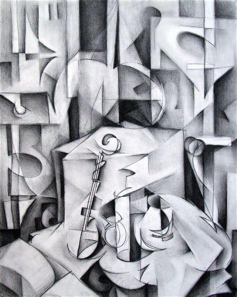 cubism images  pinterest cubism art education