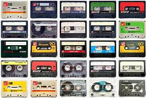 Audio Cassette Sales Climbed 74 Percent In 2016
