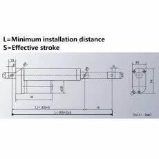 Invacare 24v Linear Actuator Wiring Diagram : electric linear actuator 12v or 24v dc motor voltatek canada ~ A.2002-acura-tl-radio.info Haus und Dekorationen