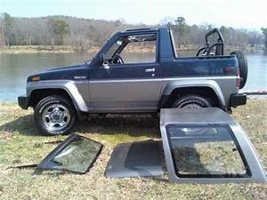 famous daihatsu rocky for sale craigslist