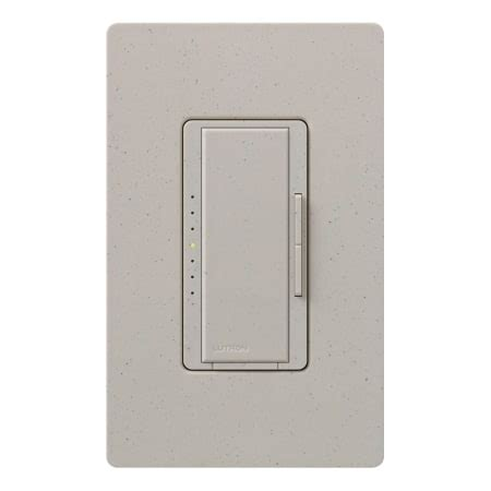 Lutron Macl Brown Maestro Watt Volt Single