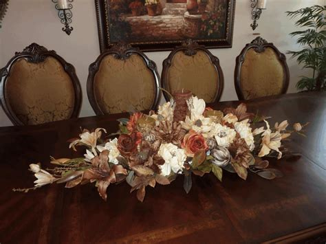 the appropriateness of dining room table centerpieces casual table centerpiece ideas solid wood frame and legs