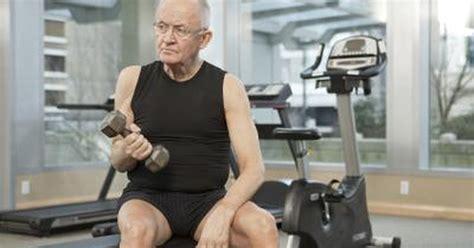 Exercises For Men Over 60 Livestrongcom