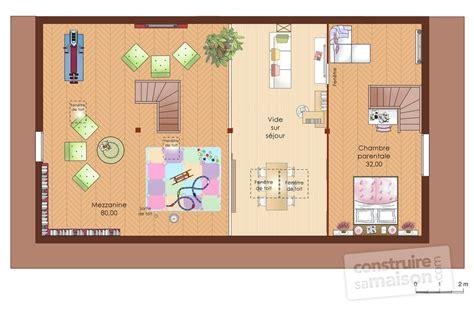 cuisine ouverte petit espace maison bois 1 dé du plan de maison bois 1 faire