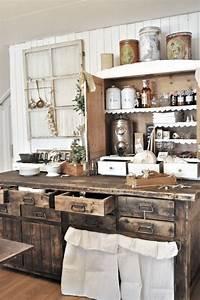 8, Beautiful, Rustic, Country, Farmhouse, Decor, Ideas