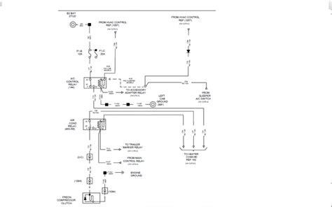 Simple International Wiring Diagram Electrical