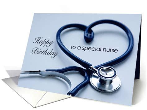 birthday wishes  nurse