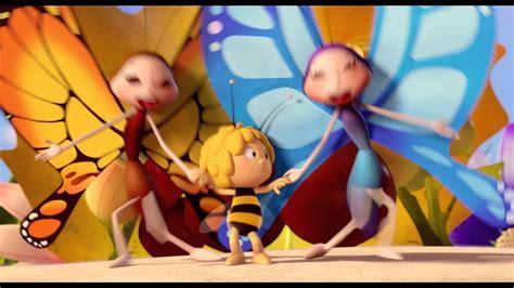 BITĪTE MAIJA / Maya the Bee Movie - Trailer (Dublēta ...