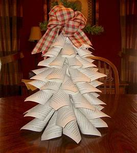 Christmas in July — Decorations to Make with Recycled