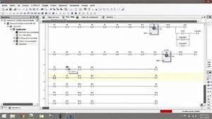 Simulation Of 5 Traffic Ligths On Codesys V3 5