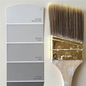 The, Perfect, Shade, Of, Gray, Paint