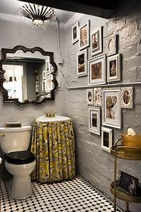 20, Beautiful, Eclectic, Bathroom, Decor, Ideas, That, Will, Amaze, You
