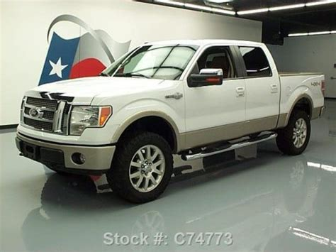 online auto repair manual 2009 ford e150 regenerative braking service manual 2009 ford e150 sunroof repair buy used 2009 ford f150 king ranch crew 4x4
